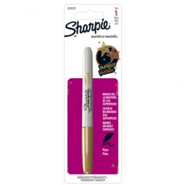 SHARPIE METALICO
