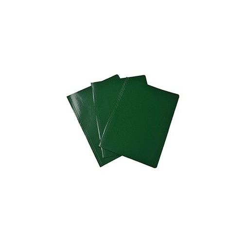 FOLDER CARTA ROYAL CAST VERDE BANDERA LUSTRE
