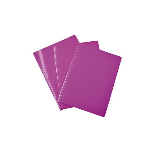 FOLDER CARTA ROYAL CAST LUSTRE ROSA MEXICANO