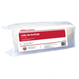 ROLLO DE BURBUJA 12 X 75 OFFICE DEPOT