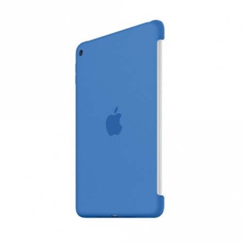 FUNDA PARA IPAD MINI4 APPLE SILICON AZUL - Envío Gratuito