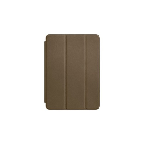 FUNDA PARA IPAD AIR 2 APPLE SMART MARRON OLIVO - Envío Gratuito
