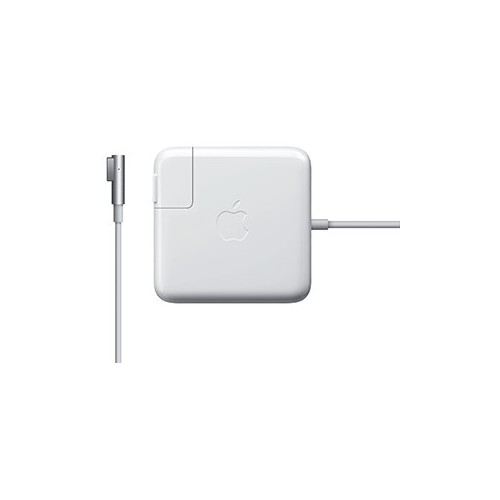 ADAPTADOR DE CORRIENTE MAGSAFE APPLE (60W) - Envío Gratuito
