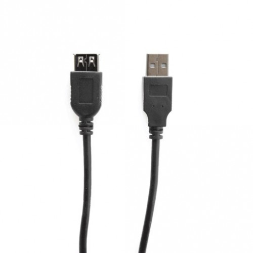 CABLE EXTENSION USB 2.0 SPECTRA (3.04 MTS) - Envío Gratuito