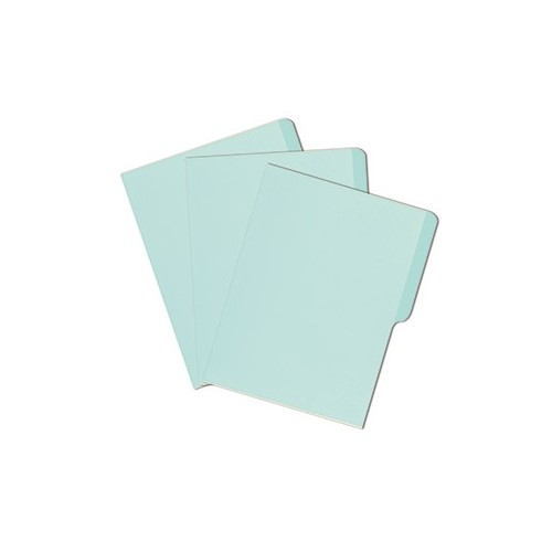 FOLDER CARTA ROYAL CAST VERDE PASTEL