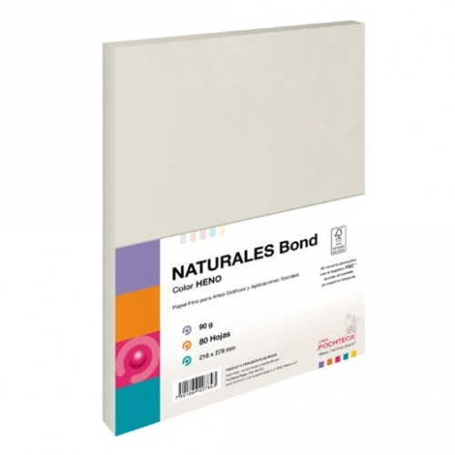 BOND NATURAL HENO 90G CTA 80H