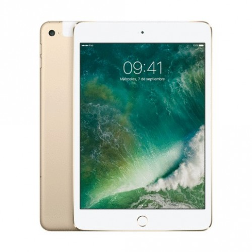 IPAD MINI 4 WIFI 32GB GOLD - Envío Gratuito