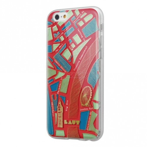 FUNDA IPHONE 6 NOMAD LONDON - Envío Gratuito