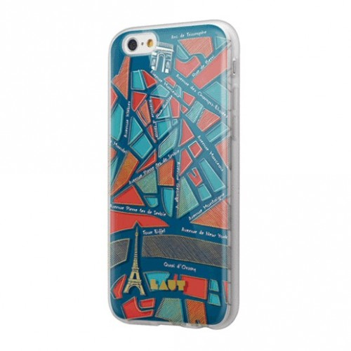 FUNDA IPHONE 6 NOMAD PARIS - Envío Gratuito