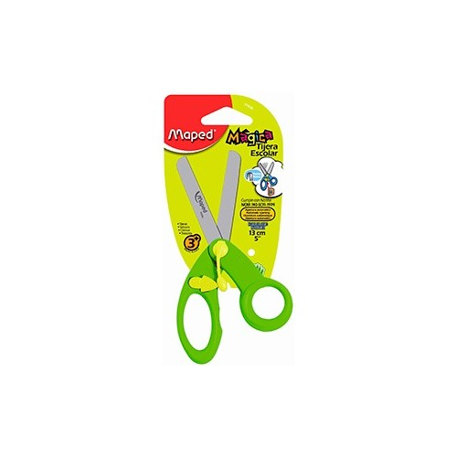 TIJERA MAPED MAGIC UP No5 (13.5 CM)